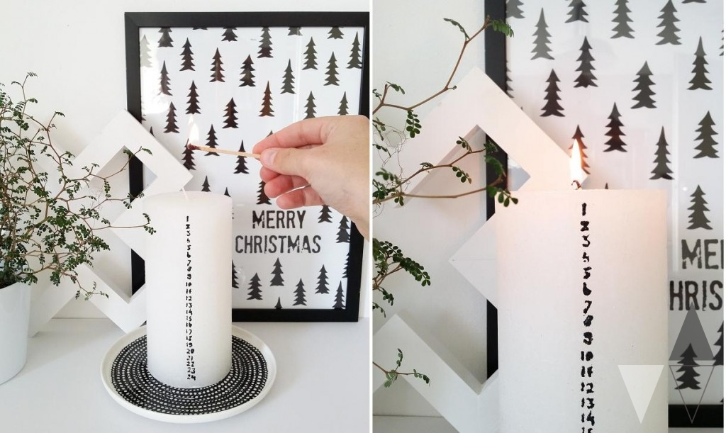 Advent DIY