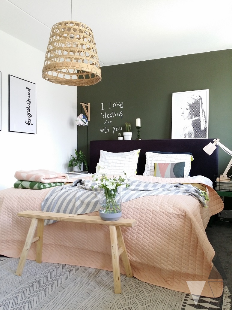 Stylingtip | Slaapkamer - Lisanne van de Klift