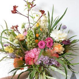 Bloemen Bijdehand | Moederdag