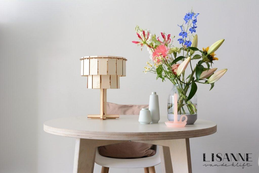 Design woonkamer | Baby Taglight - Lisanne van de Klift