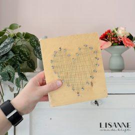 DIY | Valentijnsspijkers