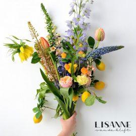 Bloemen Bijdehand | Een Paasboeket