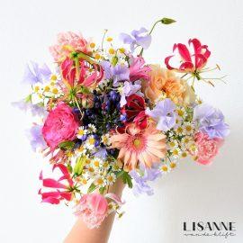 Bloemen Bijdehand | Klein en fijn