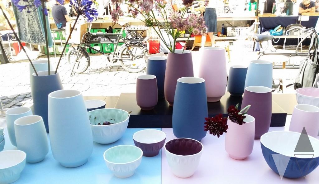Zomervakantie 2015 Copenhagen craft markt Lisanne van de Klift