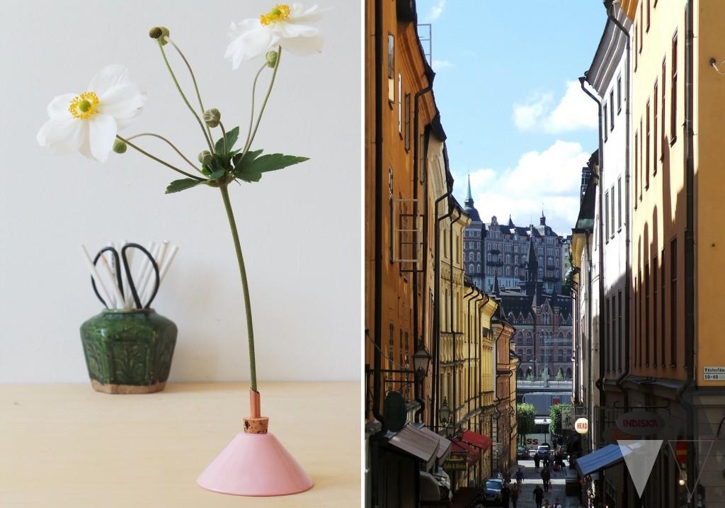Stockholm Lisanne van de Klift