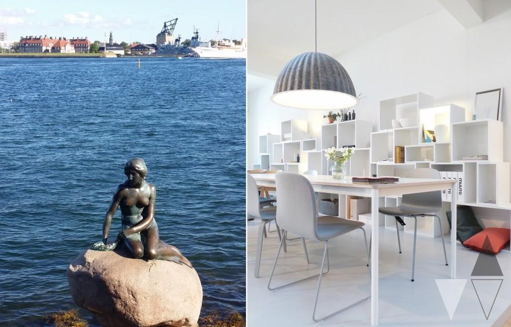 Travel Kopenhagen door Lisanne van de Klift