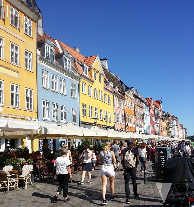 Travel Lisanne van de Klift Kopenhagen