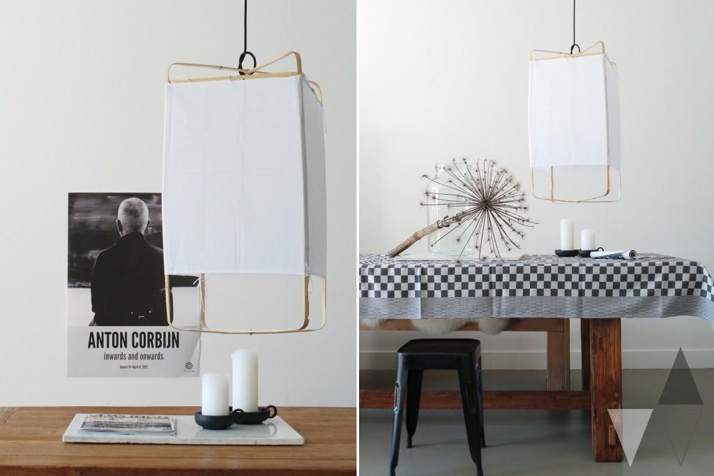 Ay Illuminate lamp blog, fotografie en styling Lisanne van de Klift