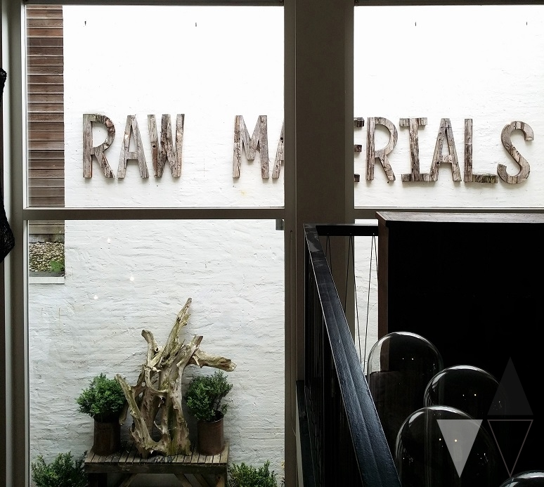 Shop inspiratie Amsterdam Raw Materials blog Lisanne van de Klift