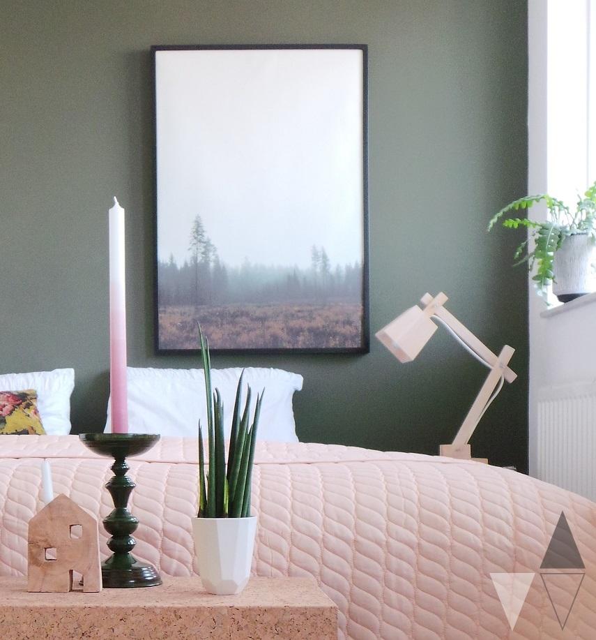 Slaapkamer styling & blog Lisanne van de Klift