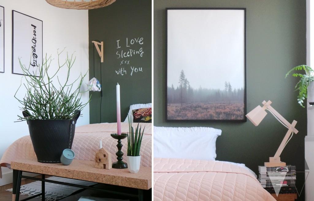 Slaapkamer styling en blog Lisanne van de Klift