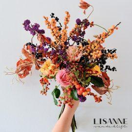 Bloemen Bijdehand | Feestelijk accent