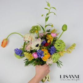 Bloemen Bijdehand   Mimosa