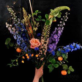 Flower Explosion | Haal de zomer in huis