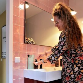 ZO handen schoon